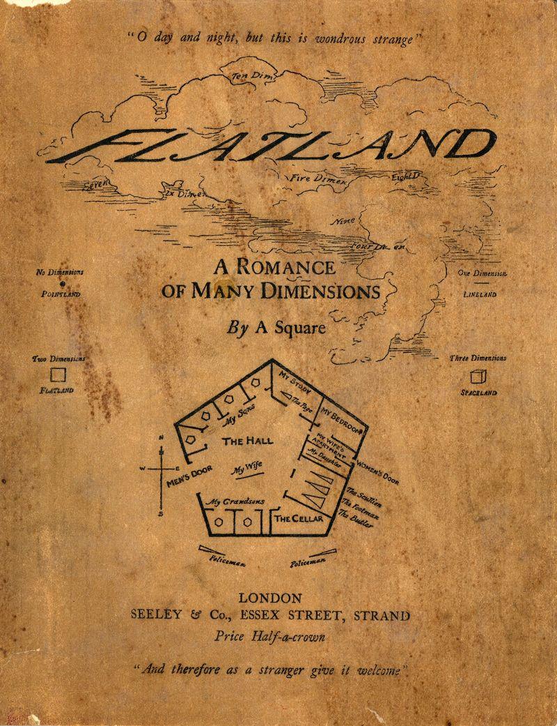 Flatland_book
