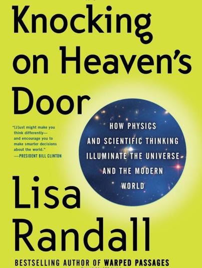 Randall book