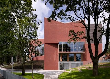 Lyric-theatre-belfast-best-public-building-and